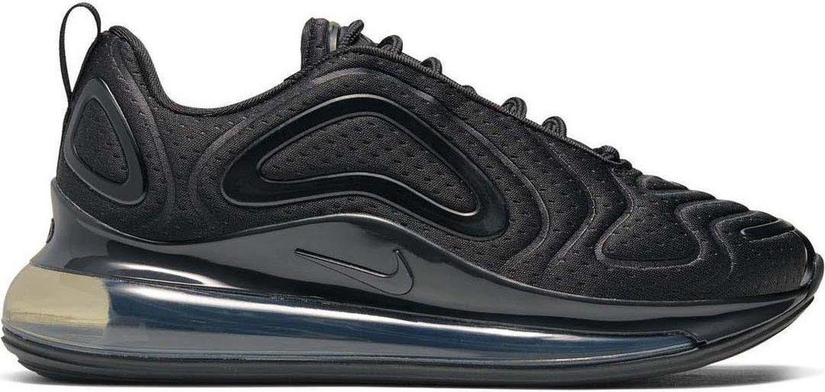 Nike Sneakers - Maat 39 - Vrouwen - zwart