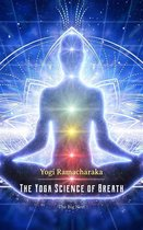 Omslag The Yoga Science of Breath