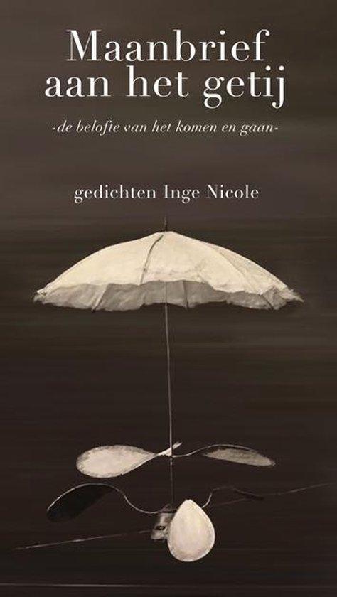 Maanbrief aan het getij - Inge Nicole  