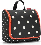 Reisenthel Toiletbag XL Ophangbare Toilettas 4L - Mixed Dots