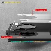 Mobigear Tough Armor Gunmetal Rose Goud Huawei Mate 30 Pro