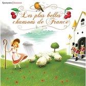 Chansons / Les Plus Belles De Franc