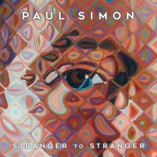 Stranger to Stranger (LP)