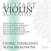 Violin Sonatas Vol.3
