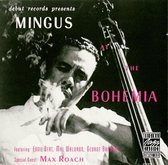 Mingus At The Bohem
