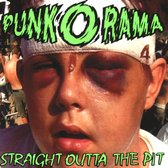 Punk-O-Rama 4  (Straight Outta The Pit)