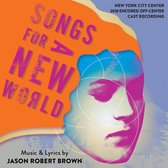 Songs For A New World - New York City Center 2018