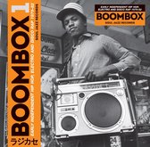 Boombox: Early Independent Hip Hop, Electro And Di