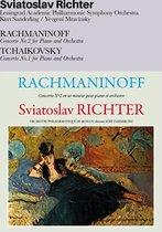 Rachmaninoff Concerto No.2 For Piano And Orchestra