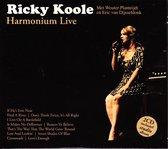 Harmonium Live