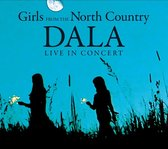 Girls From The North Country -Live