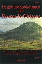 De geheime boodschappen van Rennes-le-chateau 2