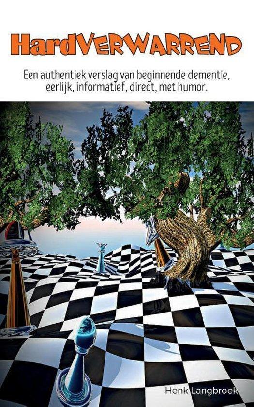 Hardverwarrend - Henk Langbroek |