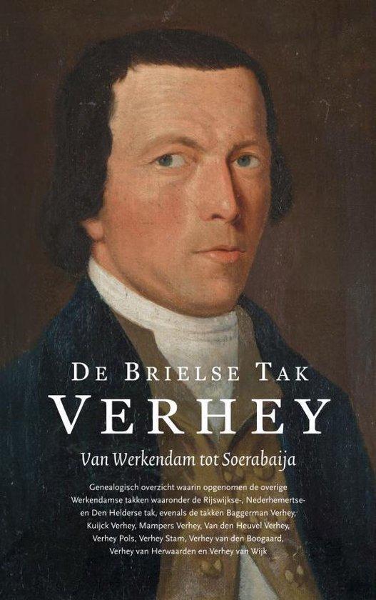 De Brielse tak Verhey - Herbert Verhey | Fthsonline.com