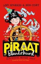 Piraat Blunderbaard 3 -   Slechtste Missie Ooit