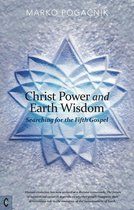 Omslag Christ Power and Earth Wisdom