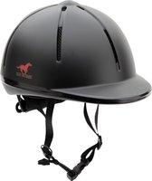 Red Horse Cap of hoed Kids maat S/M