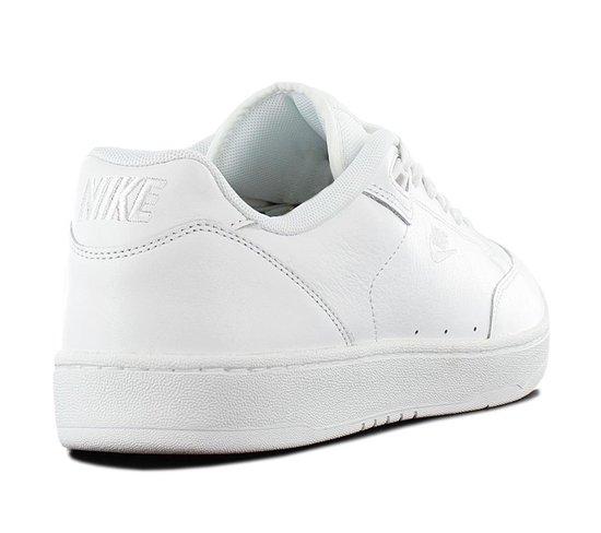 Nike Grandstand 2 Premium Heren Sneakers Sportschoenen Schoenen Leer Wit AA8005 102 Maat EU 40.5 US 7.5