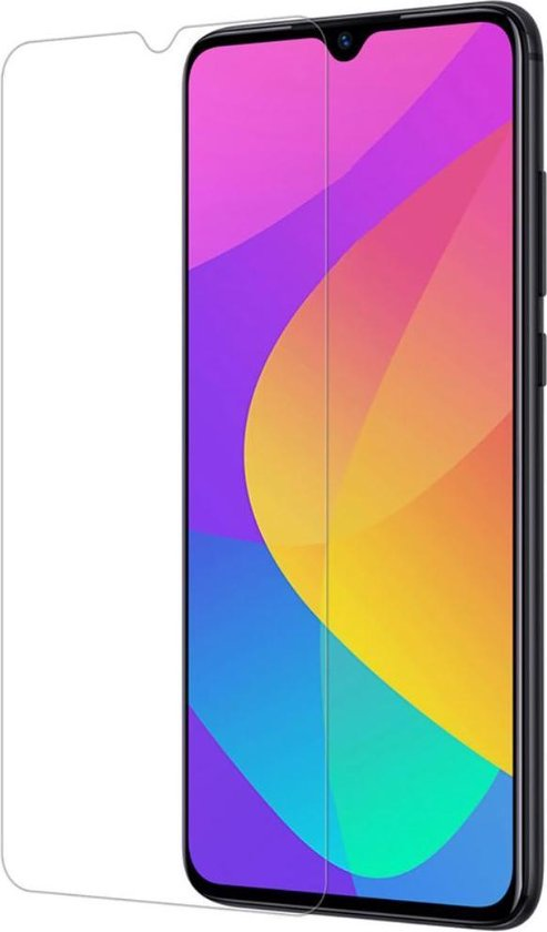 Nillkin Xiaomi Mi 9 Lite Anti-Scratch Display Folie Protector