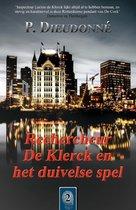 De Klerck 2 - Rechercheur De Klerck en het duivelse spel