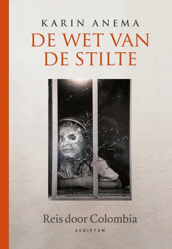 De wet van de stilte - Karin Anema pdf epub