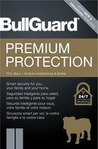 Bullguard Premium ProtectieAttach1Y5UMultiDevic eLicenseMACWINAndroid