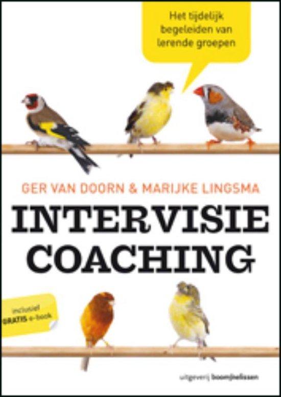 Intervisiecoaching - Marijke Lingsma |