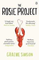 Afbeelding van The Rosie Project
