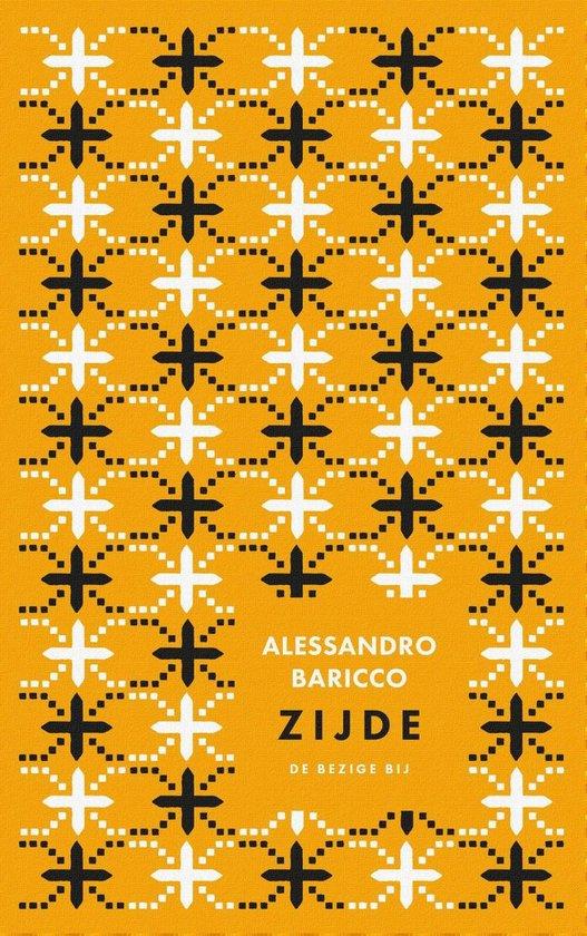 Zijde - Alessandro Baricco pdf epub