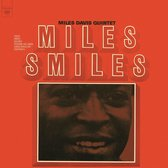 Miles Smiles (Lp/180Gr./33Rpm)