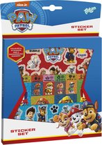Paw Patrol Sticker Set