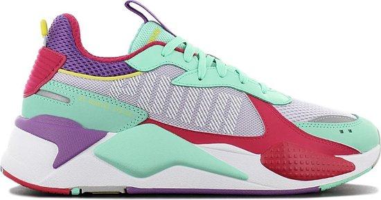 Puma RS-X Bold 372715-05 Heren Sneaker Sportschoenen Schoenen Multi colour - Maat EU 42 UK 8
