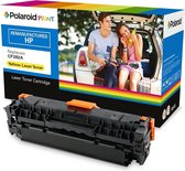 Polaroid Toner voor HP  CF382A