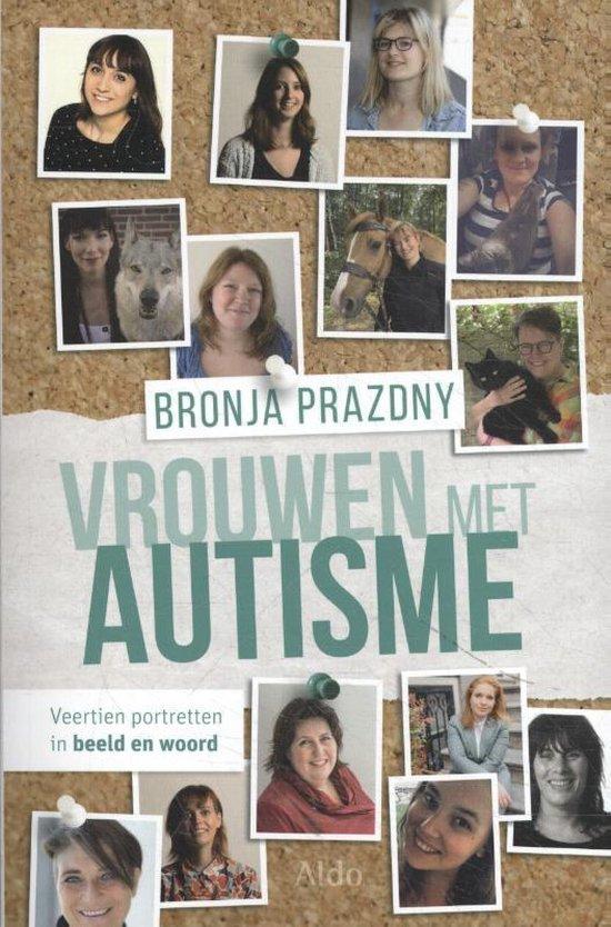 Vrouwen met autisme - Bronja Prazdny | Fthsonline.com