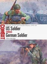 US Soldier vs German Soldier