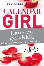 Calendar Girl 10 t/m 12 - Lang en gelukkig