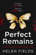 Afbeelding van Perfect Remains (A DI Callanach Thriller, Book 1)