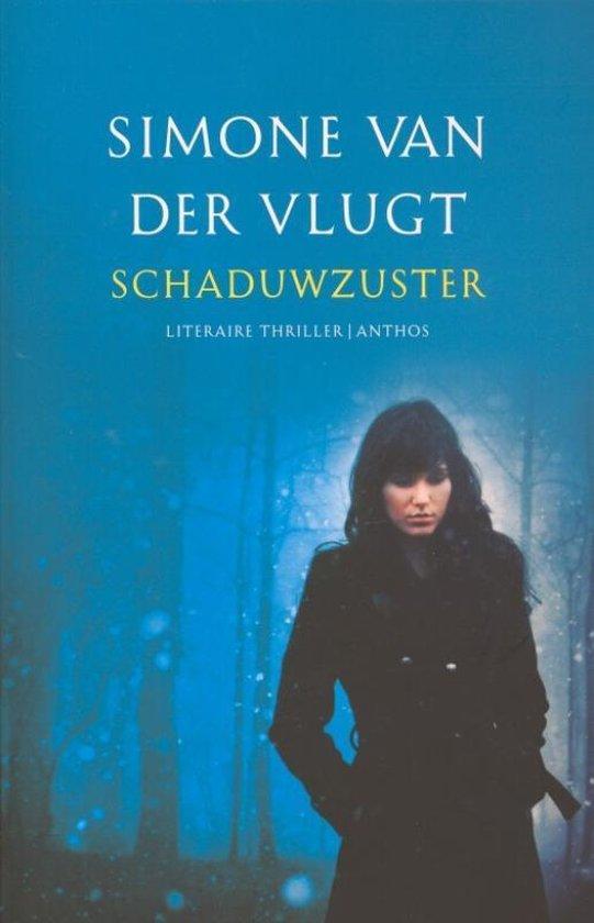 Schaduwzuster - Simone van der Vlugt | Readingchampions.org.uk
