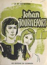 Jehan Tournefort