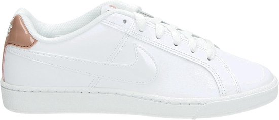 Nike Dames Sneakers Court Royale Wmns - Wit - Maat 40