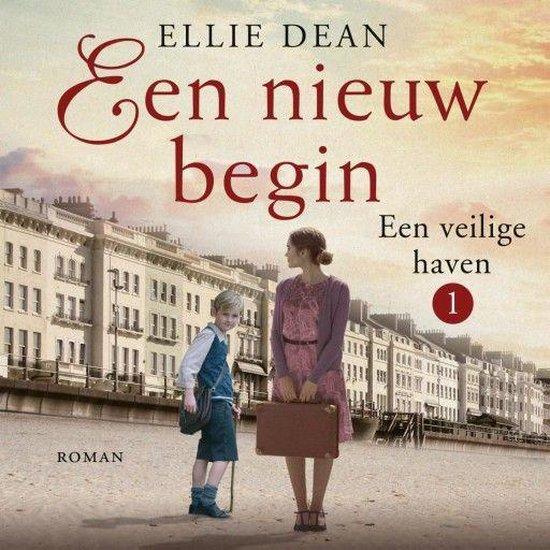 Boek cover Een nieuw begin van Ellie Dean (Onbekend)