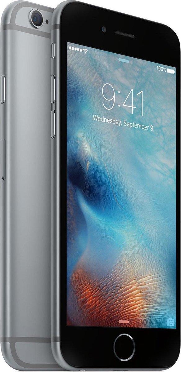 Apple iPhone 6S plus - Alloccaz Refurbished - B grade (Licht gebruikt) - 32GB - Spacegrijs