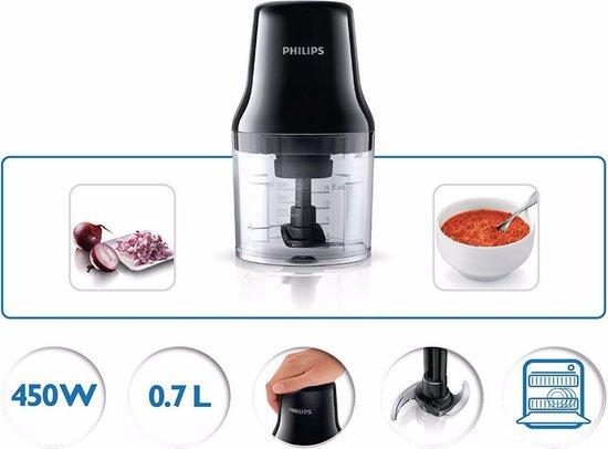 Philips HR1393/90 - Hakmolen
