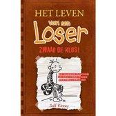 Het leven van een Loser 7 -   Zwaar de klos!