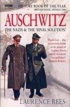 Boek cover Auschwitz van Laurence Rees