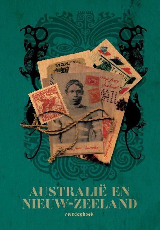 Reisdagboek Australië en Nieuw-Zeeland - Ki-Mono