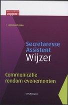 Secretaresse Assistant Wijzer  -   Communicatie rondom evenementen