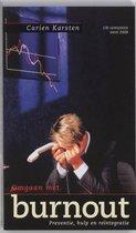 Omgaan met burnout - Carien Karsten