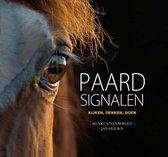Boek cover Paardsignalen van Menke Steenbergen (Hardcover)