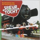 Boek cover Speurtocht 7 Leerlingenboek van Bep Braam